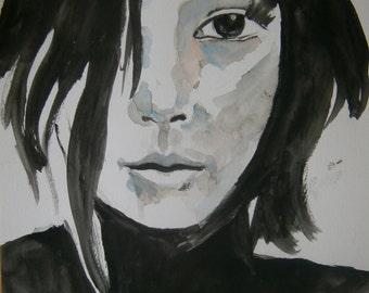 portrait study 2006a -2016
