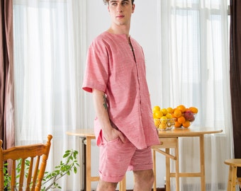 Shirt and Shorts for Men