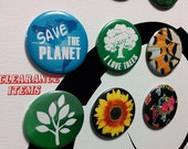 Earth, Nature & Cosmos themed Magnets   Inventory Sale