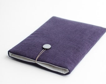 Surface Pro 4 sleeve, Macbook 12 inch, available with pocket, minimal