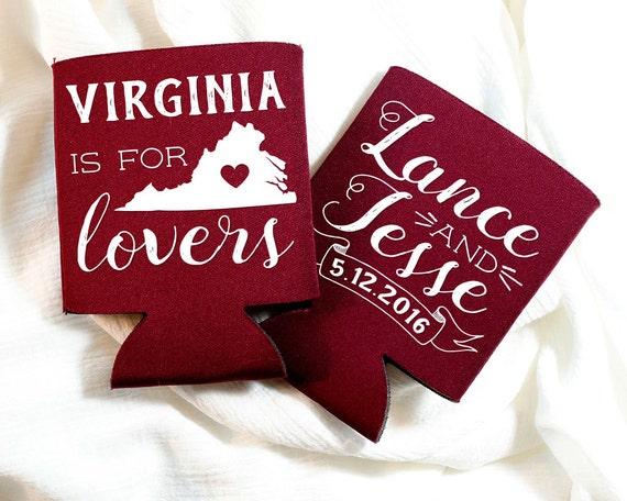 ... Gift, Virginia Wedding, Virginia is for Lovers Wedding Gifts, 1281