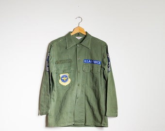 US Air Force Military Jacket