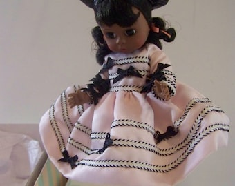 African American Party Dress Wendy mib
