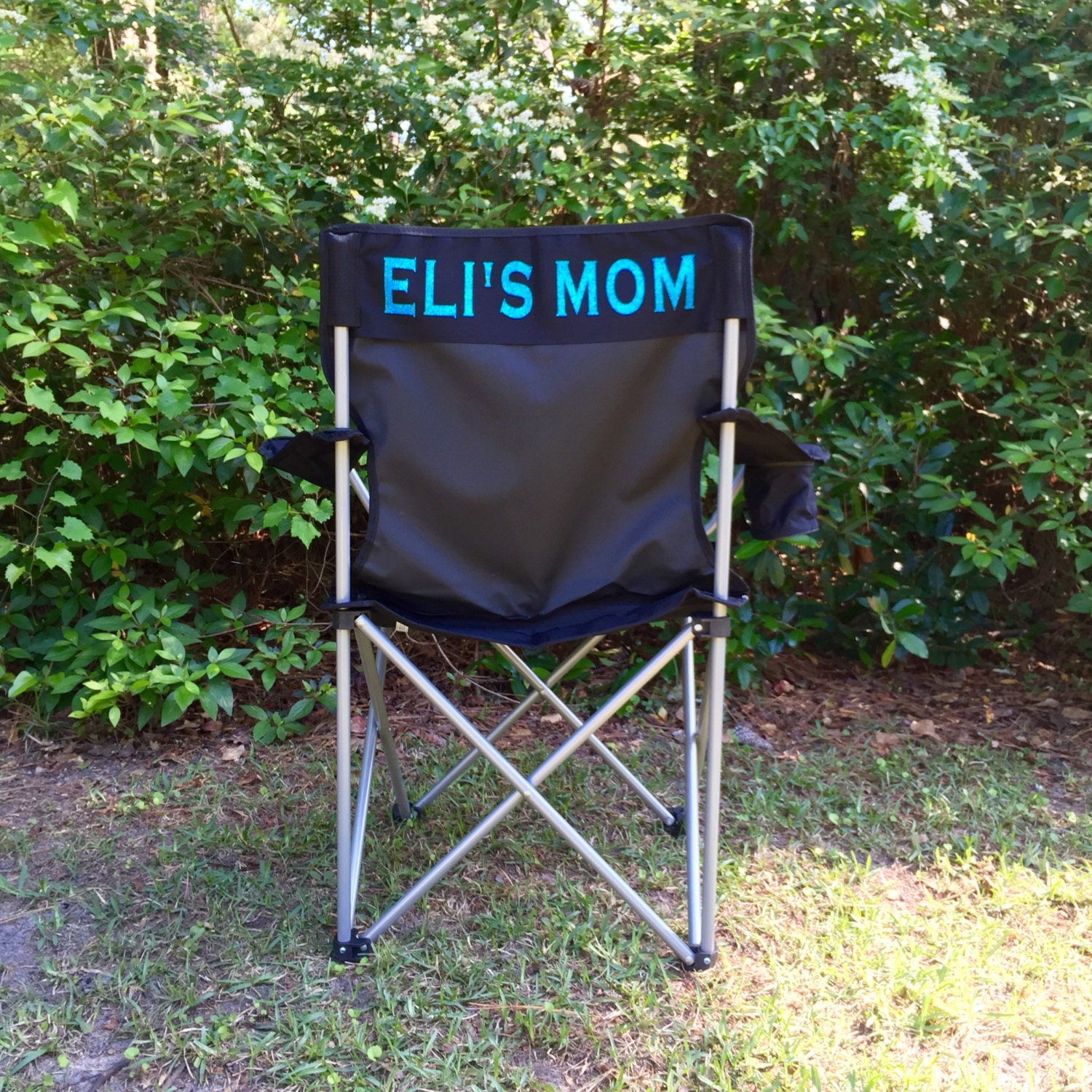 customized folding chairs. Monogrammed Camping Chair, Personalized Gifts, Folding Bag Custom Chair Customized Chairs C