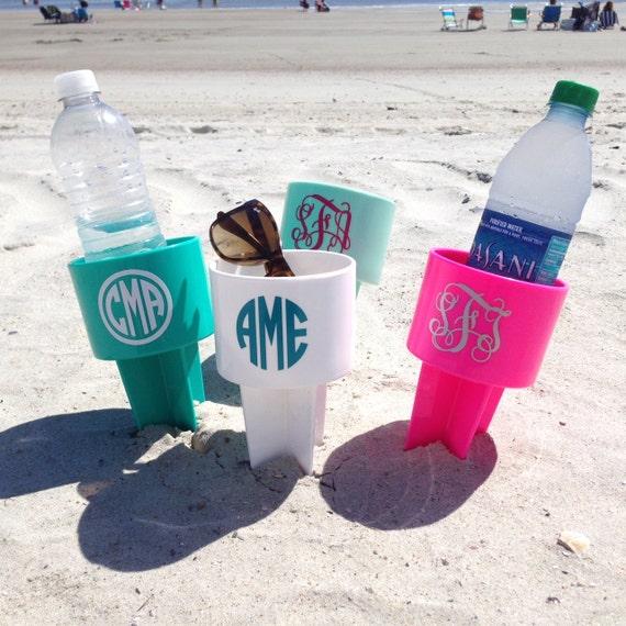 Weekend Trip Ideas: Personalized Beach Spiker Girls Weekend Gift Girls Trip
