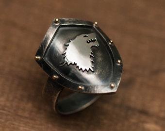 Starks Ring
