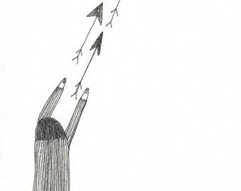 magic arrows