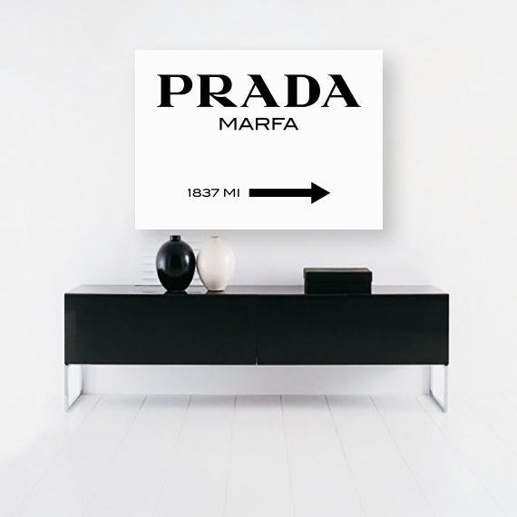 prada prada marfa prada print prada marfa print by gorgeousgd. Black Bedroom Furniture Sets. Home Design Ideas