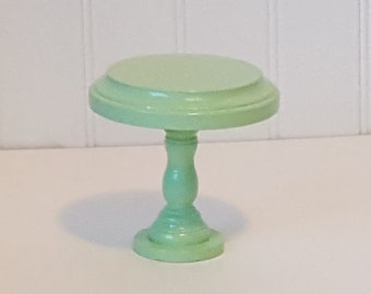 Single cupcake stand / Mini cupcake stand / Individual cupcake stand / Wedding Favor / Baby Shower /Birthday cupcake / Photo Prop