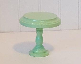 Single cupcake stand / Mini cupcake stand / Individual cupcake stand / Wedding Favor / Baby Shower /Birthday cupcake / Photo Prop