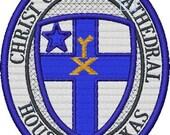 Christ Church Cathedral, Houston, Texas Logo