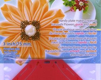 Clover Kanzashi Flower Maker - Daisy Petal Large (8489)