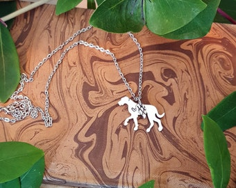 Angel Dog Necklace Great Dane