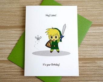 Happy Birthday Legend Of Zelda Jpg 340x270