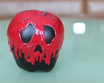 Snow White's Poison Apple