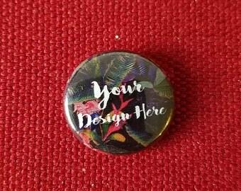 1 - Custom Button