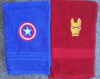 Civil War Towel