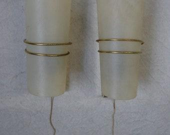 Tulip Lamp Etsy