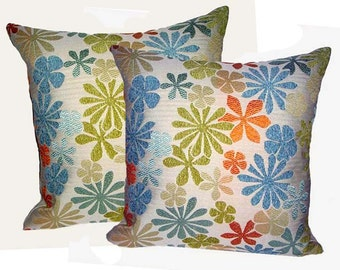 """Pillow covers, Pillow case, pillow forms, 20x20"""" pillow covers."""