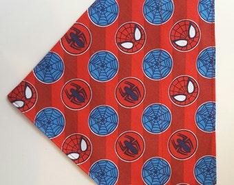 Spider Man Super Hero