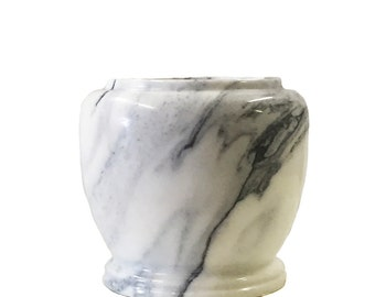 Marble Planter *FREE SHIPPING*