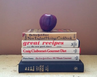 New York Times Vintage Cookbook Collection