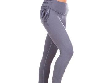 Yoga Pants Women, Hot Yoga Leggings, Womens Activewear, Grey Leggings, Womens Leggings, Workout Clothing, Sportswear, Yoga Clothing