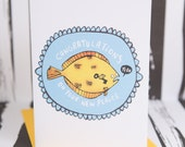 New Home - Congratulations on your New Plaice - New Home Greeting Card - New start - New house