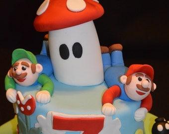 Cake decorating kits Etsy