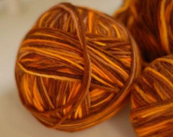 Aran, Malabrigo, Kettle Dyed, Merino, Wool, Yarn, *SALE*