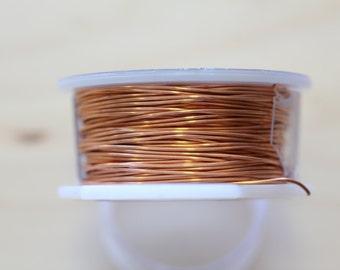 22 Gauge Copper Craft Wire
