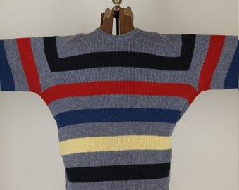 Vintage 1990s Ingo Men's Sweater