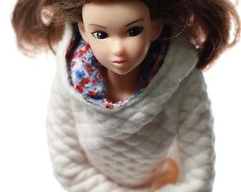 Momoko clothes (sweater): Myung