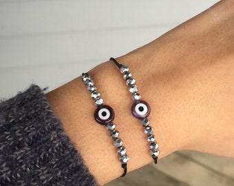 Ojo (eye) Bracelet