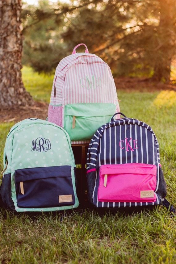 Jadelynn Brooke Backpack