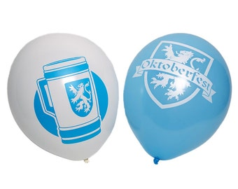 Oktoberfest Party Balloons   /Oktoberfest party