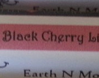 Lip Balm-Black Cherry Lip Balm