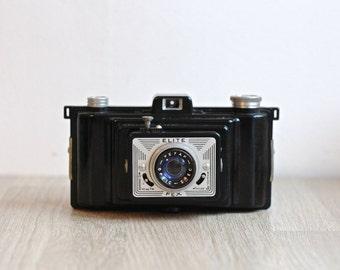 Elite Fex Camera