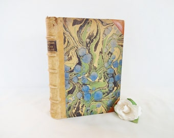 Oscar Wilde The Story of an Unhappy Friendship by RH Sherard / 1st Biography of Wilde / 1st German Edition 1902 /  Fine Binding / IN GERMAN