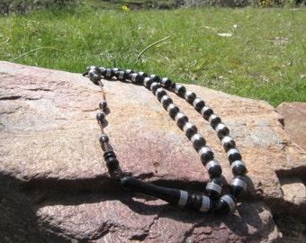 EXPRESS SHIPPING - Turkish Islamic 33 Prayer Beads, Tesbih, Kuka Tasbih, Misbaha, Sufi, Worry Beads, Ready to Gift, Pocket Beads