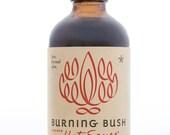Burning Bush® Kosher Hot Sauce – 8 oz. bottle