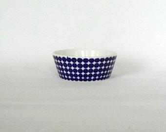 Beautiful Adam sugar bowl by Stig Lindberg for Gustavsberg vintage 1959