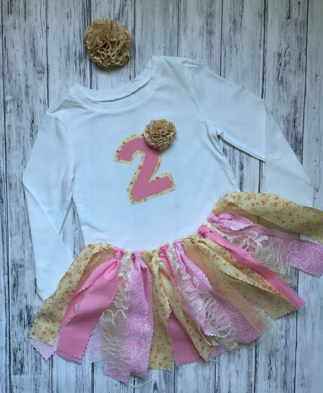 Shabby chic birthday outfit number birthday outfit - Shabby chic outfit ideas ...