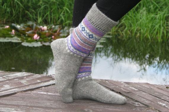 Socken Markieren