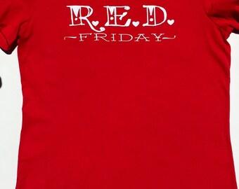 Red Friday  (USMC)