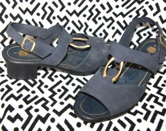 Vintage 1990's Sandals