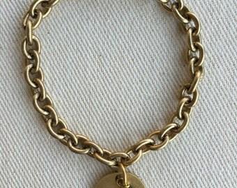 Bird Charm Bracelet