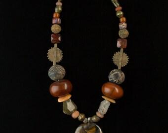 Marra Mamba Necklace