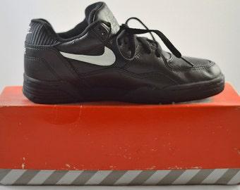 Deadstock 1989 Nike Air Delta Force Sneakers