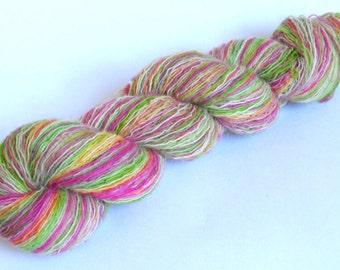 Waterlily Wool Lace Yarn 50g